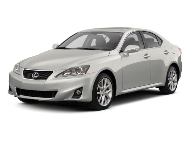 2012 Lexus IS 250 Vehicle Photo in Boonville, IN 47601