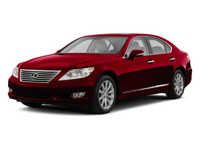 2012 Lexus LS 460 Vehicle Photo in San Antonio, TX 78257
