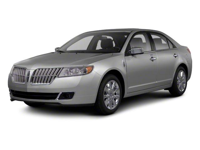 2012 LINCOLN MKZ Vehicle Photo in Tucson, AZ 85705