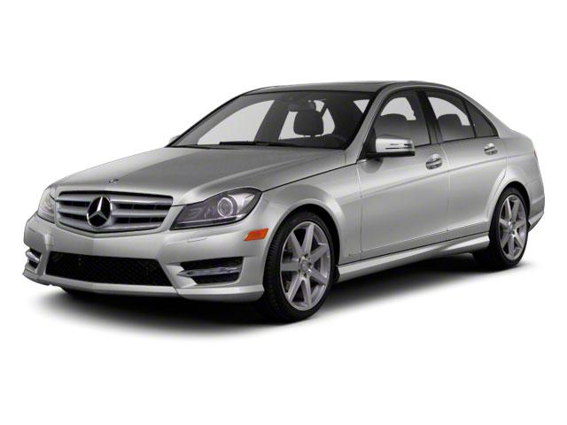 2012 Mercedes-Benz C-Class Vehicle Photo in Tucson, AZ 85711