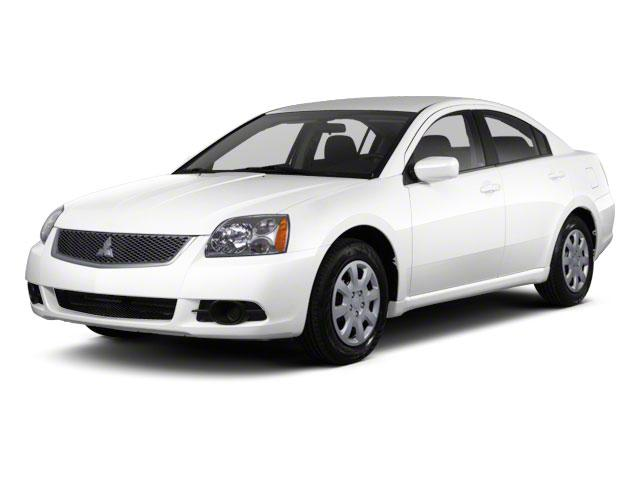 2012 Mitsubishi Galant Vehicle Photo in Killeen, TX 76541