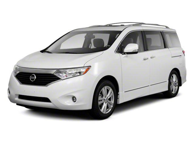 2012 Nissan Quest Vehicle Photo in San Antonio, TX 78254