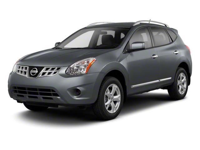 2012 Nissan Rogue Vehicle Photo in Brockton, MA 02301