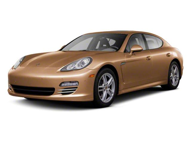 2012 Porsche Panamera Vehicle Photo in Willow Grove, PA 19090