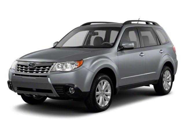 2012 Subaru Forester Vehicle Photo in Rockville, MD 20852