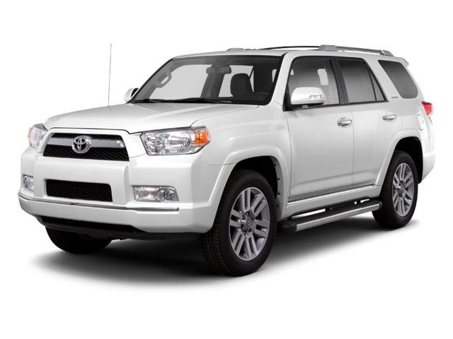 2012 Toyota 4Runner Vehicle Photo in Knoxville, TN 37912