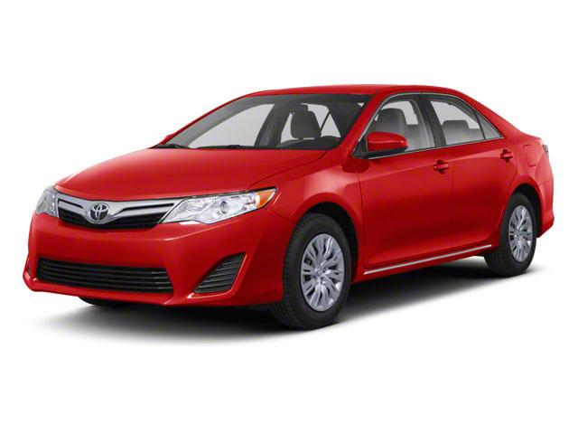 2012 Toyota Camry Vehicle Photo in Akron, OH 44303