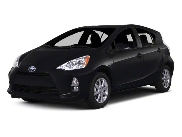 2012 Toyota Prius c Vehicle Photo in Trevose, PA 19053-4984