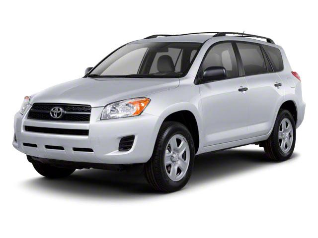 2012 Toyota RAV4 Vehicle Photo in Manhattan, KS 66502