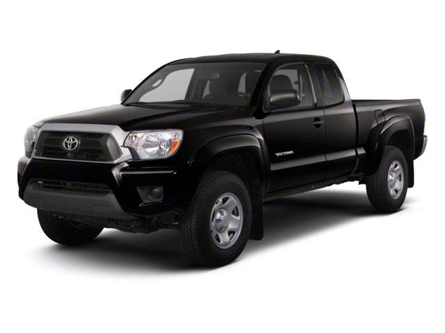 2012 Toyota Tacoma Vehicle Photo in Johnson City, TN 37601