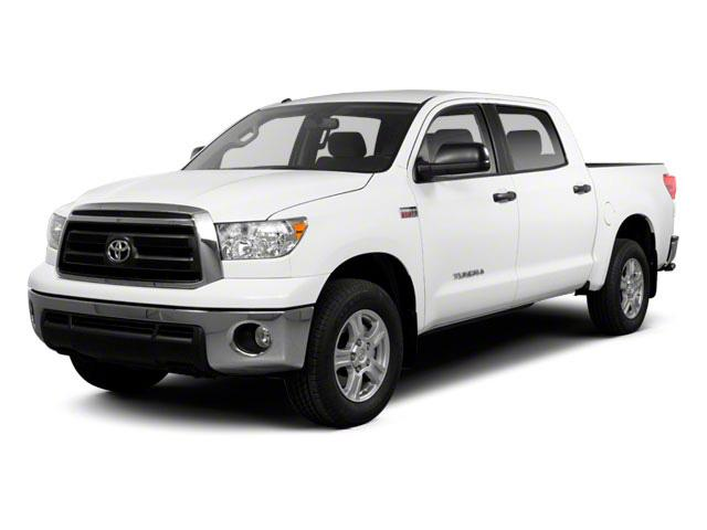 2012 Toyota Tundra 2WD Truck Vehicle Photo in El Paso , TX 79925
