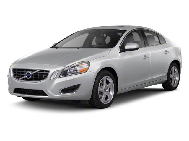 2012 Volvo S60 Vehicle Photo in Anchorage, AK 99515