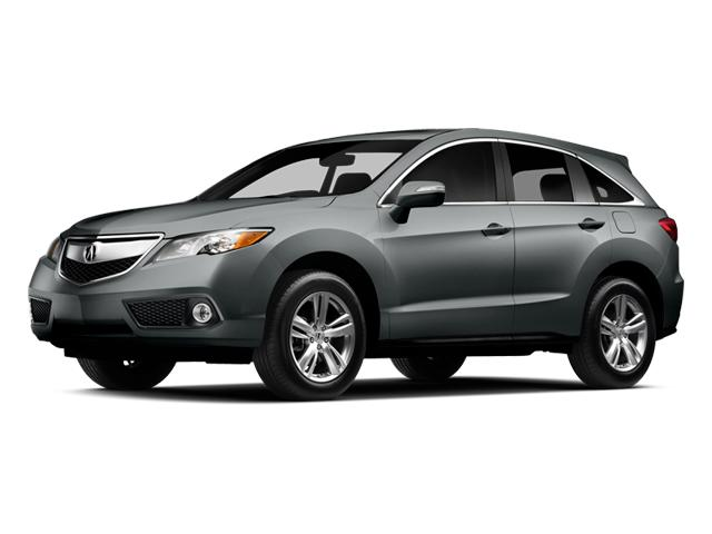 2013 Acura RDX Vehicle Photo in Oklahoma City , OK 73131