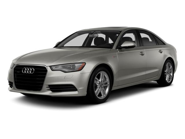 2013 Audi A6 Vehicle Photo in Portland, OR 97225
