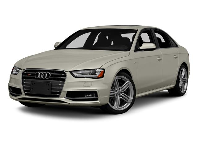 2013 Audi S4 Vehicle Photo in Grapevine, TX 76051