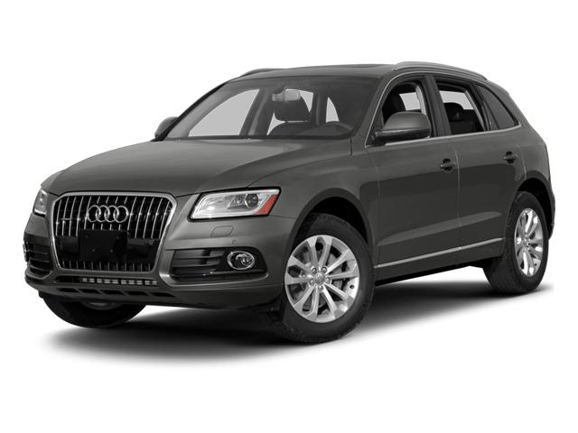 2013 Audi Q5 Vehicle Photo in Joliet, IL 60586