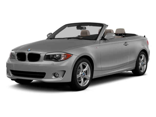 2013 BMW 135i Vehicle Photo in Colorado Springs, CO 80905