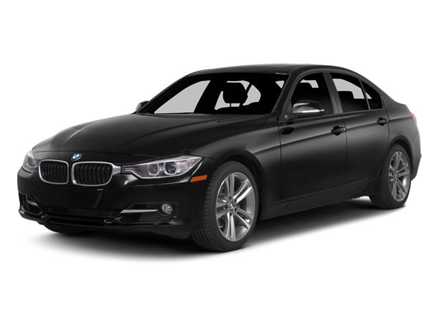 2013 BMW 328i xDrive Vehicle Photo in San Antonio, TX 78238