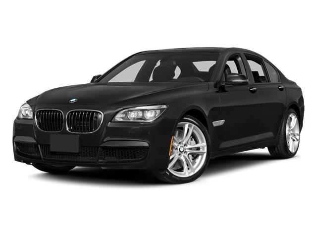 2013 BMW 750Li Vehicle Photo in Baton Rouge, LA 70806