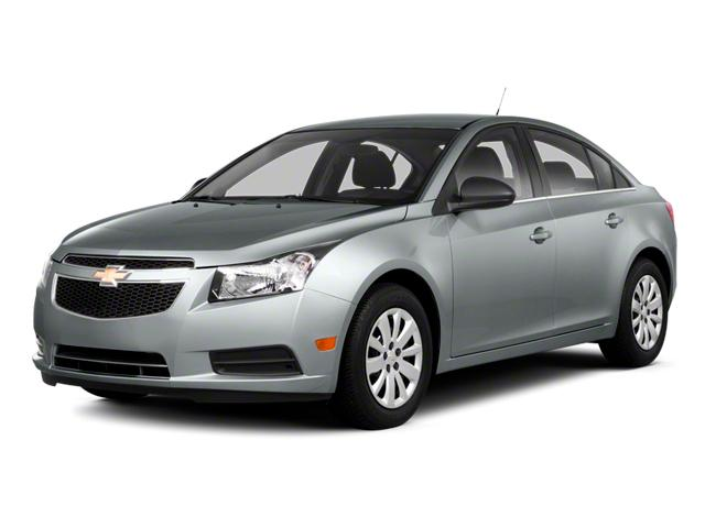2013 Chevrolet Cruze Vehicle Photo in Akron, OH 44312