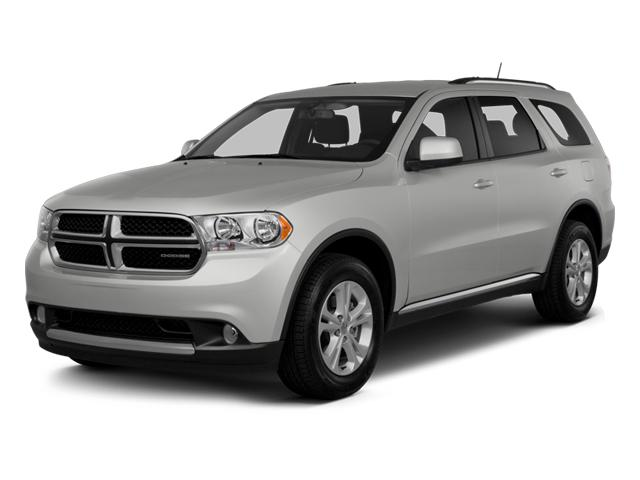 2013 Dodge Durango Vehicle Photo in Edinburg, TX 78542