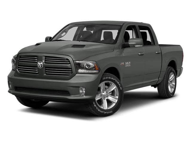 2013 Ram 1500 Vehicle Photo in Edinburg, TX 78539