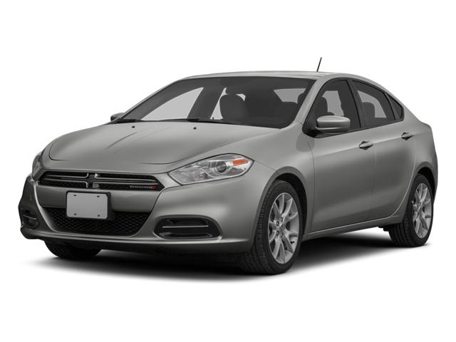 2013 Dodge Dart Vehicle Photo in Killeen, TX 76541