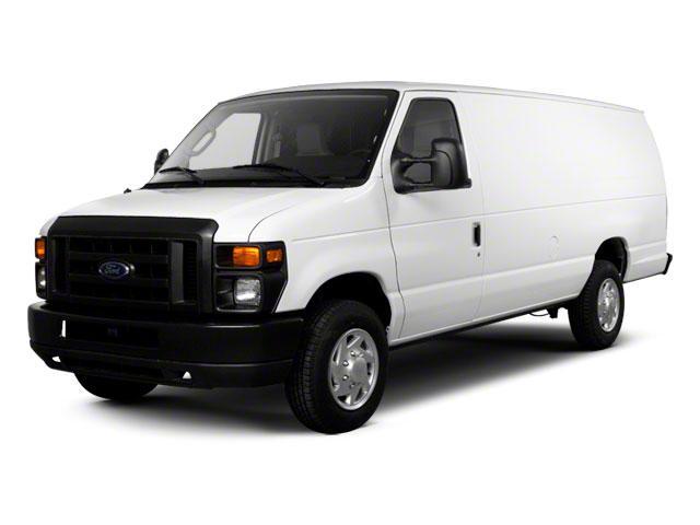 2013 Ford Econoline Cargo Van Vehicle Photo in Portland, OR 97225