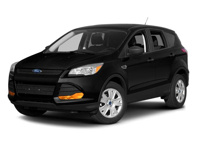 2013 Ford Escape Vehicle Photo in San Angelo, TX 76903