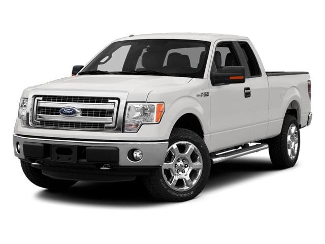 2013 Ford F-150 Vehicle Photo in ANNAPOLIS, MD 21401