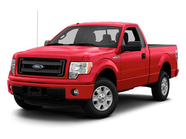2013 Ford F-150 Vehicle Photo in Plainfield, IL 60586