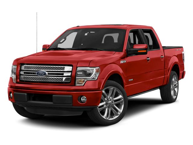 2013 Ford F-150 Vehicle Photo in Florence, AL 35630
