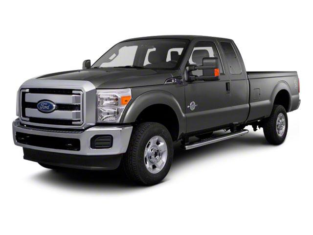 2013 Ford Super Duty F-350 SRW Vehicle Photo in Helena, MT 59601