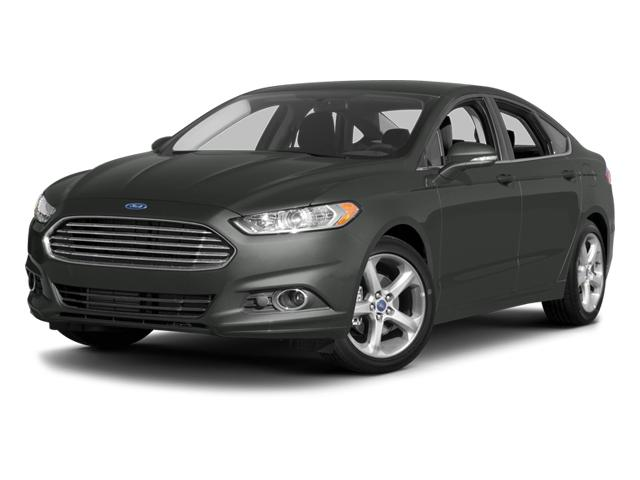 2013 Ford Fusion Vehicle Photo in Bend, OR 97701