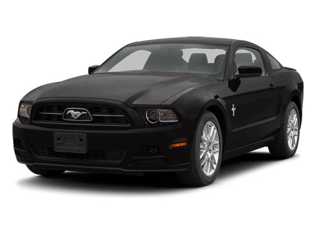 2013 Ford Mustang Vehicle Photo in Streetsboro, OH 44241