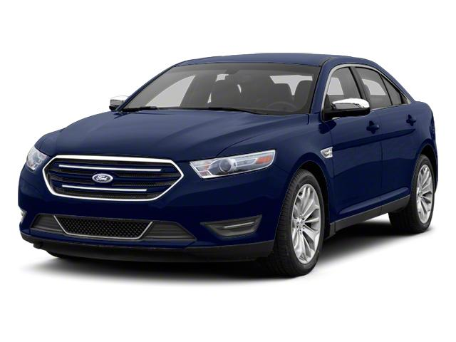 2013 Ford Taurus Vehicle Photo in Souderton, PA 18964-1038