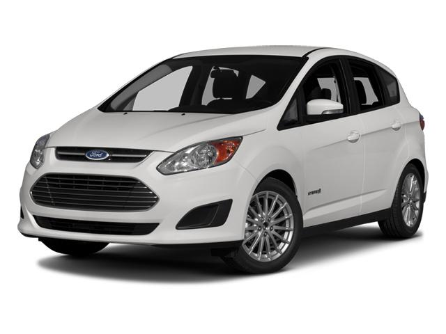 2013 Ford C-Max Hybrid Vehicle Photo in Joliet, IL 60586