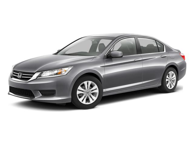 2013 Honda Accord Sedan Vehicle Photo in Kernersville, NC 27284