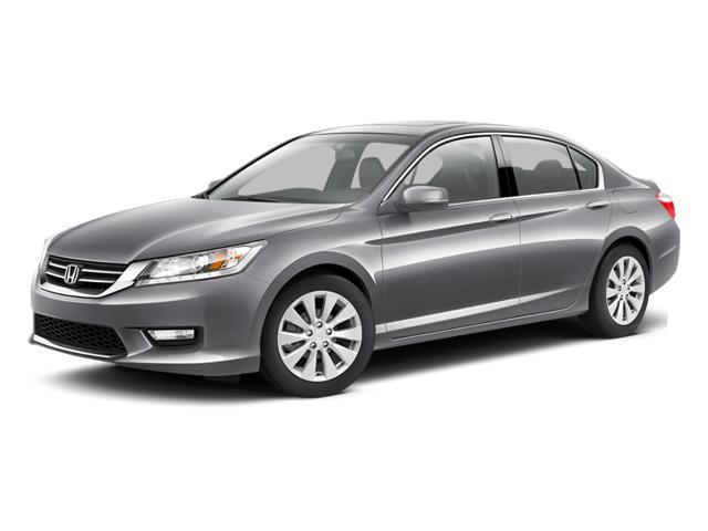 2013 Honda Accord Sedan Vehicle Photo in San Antonio, TX 78238