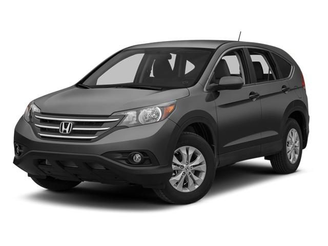 2013 Honda CR-V Vehicle Photo in Manassas, VA 20109