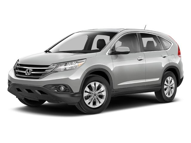 2013 Honda CR-V Vehicle Photo in Van Nuys, CA 91401