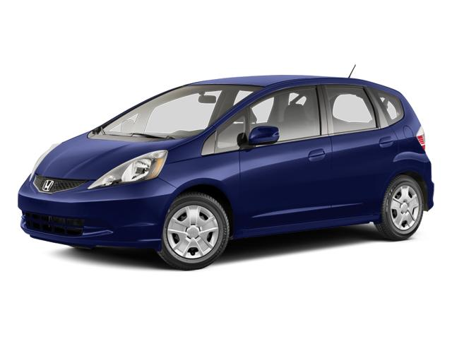 2013 Honda Fit Vehicle Photo in AKRON, OH 44320-4088