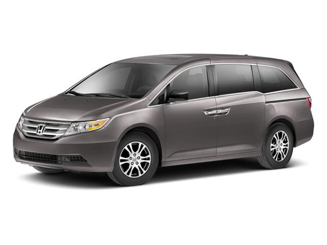 2013 Honda Odyssey Vehicle Photo in Manassas, VA 20109