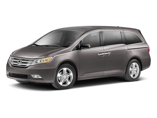 2013 Honda Odyssey Vehicle Photo in Anaheim, CA 92806