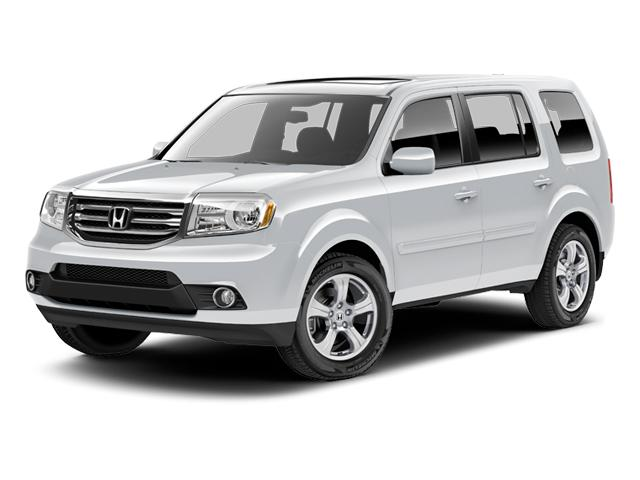 2013 Honda Pilot Vehicle Photo in West Harrison, IN 47060