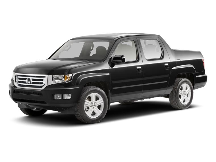 2013 Honda Ridgeline Vehicle Photo in Portland, OR 97225