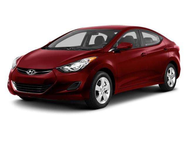 2013 Hyundai Elantra Vehicle Photo in Gainesville, FL 32609