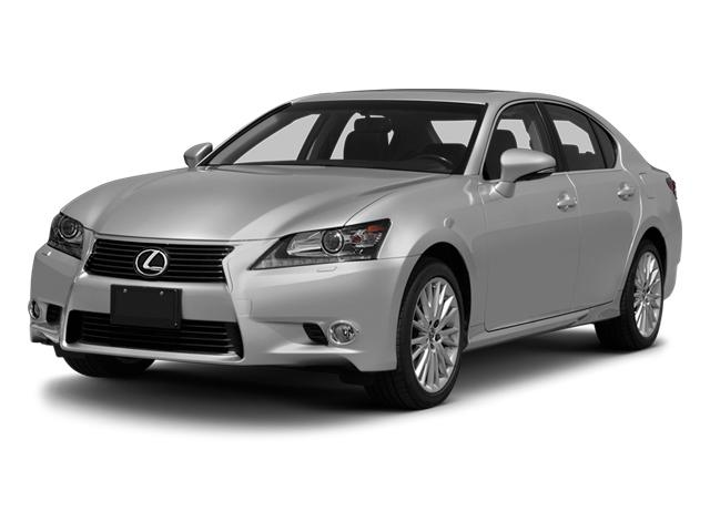 2013 Lexus GS 350 Vehicle Photo in Austin, TX 78759