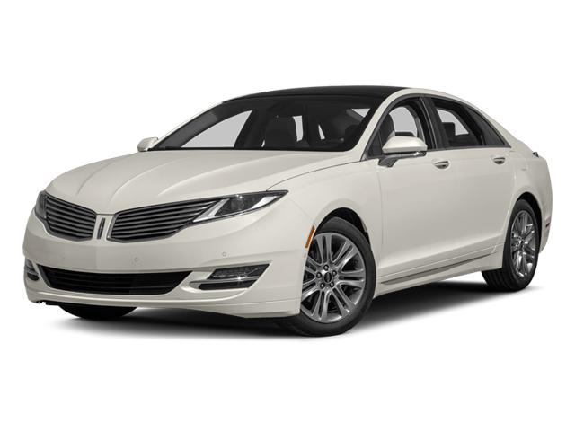 2013 LINCOLN MKZ Vehicle Photo in Killeen, TX 76541