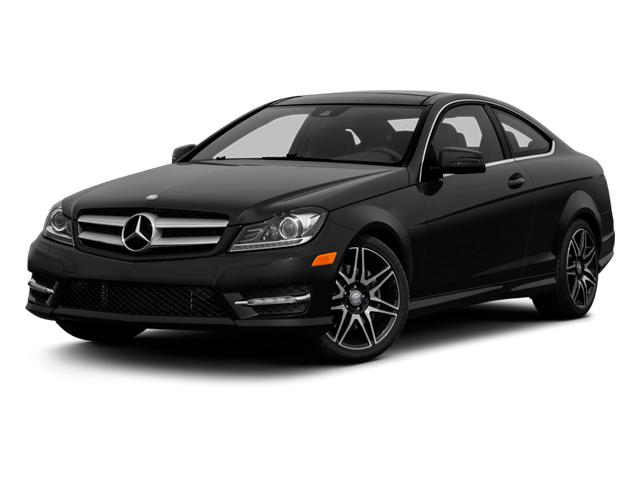2013 Mercedes-Benz C-Class Vehicle Photo in Portland, OR 97225